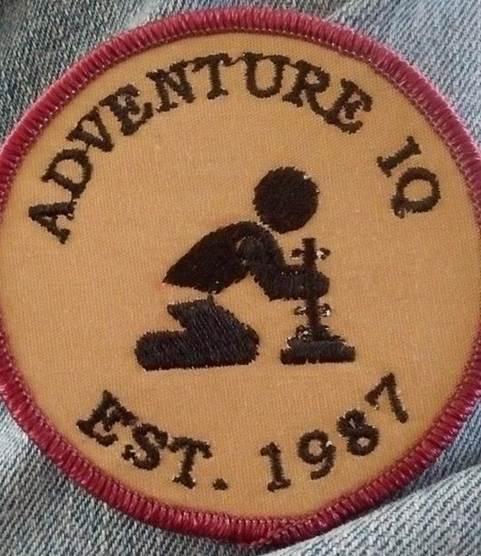 AIQ Survival Patch